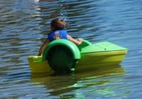 PaddleBoatKidSize