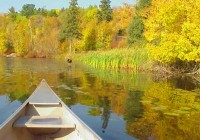 canoe_on_lake