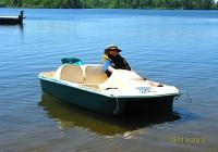 Kayak_yellow