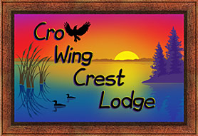 Crow Wing Crest Lodge